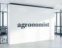 AGRONOMIST - BRAND DESIGN