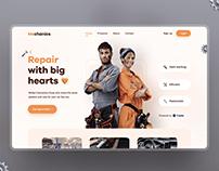 Mechanics UI Design