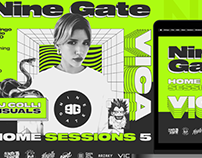 Nine Gate