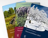 Naturwachtblätter - Periodical for Nature Conservation