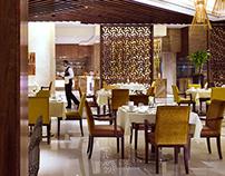 Interiors/Hotels Photographer