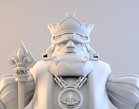 King Midas | Excalibur | MyVegas