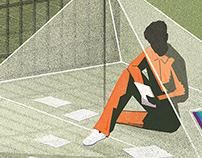 How Pen Pals Help LGBTQ Prisoners to Survive