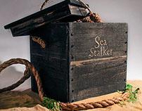 Sea Stalker Rum