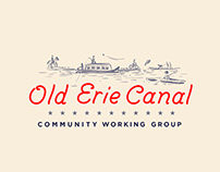 Old Erie Canal, Community Working Group