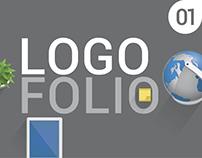 LOGO FOLIO | #01