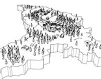 Moldova in sketch