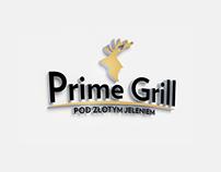 Prime Grill Restaurant