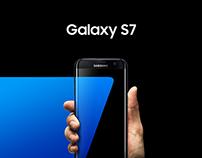 Samsung premiera S7