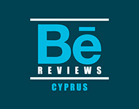 2nd Behance Portfolio Review Cyprus