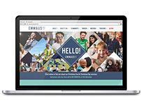 Emmaus Rd Website