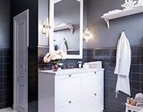 New Bathroom Project