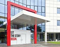 Canon | Customer Experience Centre | Krefeld 2017