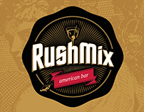 Rushmix - American Bar
