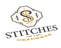Stitches Headware