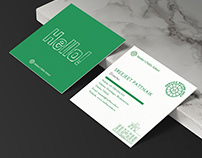 MPS Business Card Designs