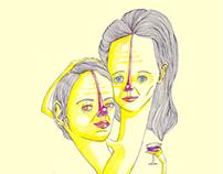 Alma & Elisabeth