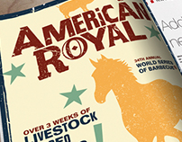 American Royal Ad Campaign