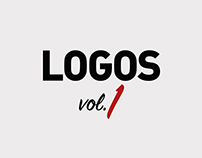LOGO COLLECTION · VOL.1 · 13'14