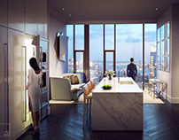 4 Seasons Penthouse