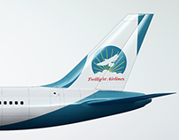 Twilight Airline, In-Flight Entertainment