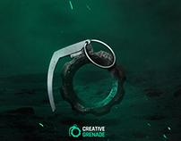 Creative Grenade