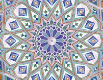 Mosaic Crazy