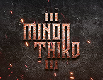 MINOR THIRD | New Single