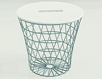 Kvistbro free model for Blender