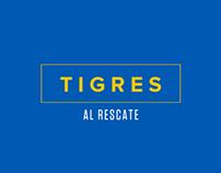 Tigres al Rescate 2011