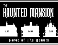 Home of the Haunts