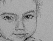 December 2015: Portraits
