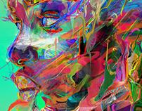 Sundara - Portrait Series 2015