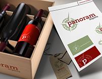 Panoram Wines Brand
