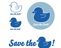 Save the duck!