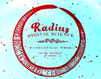Conceptual Work No. 1 | Radius Digital Science