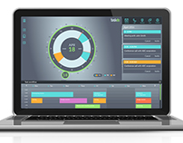 TaskDo: user interface design