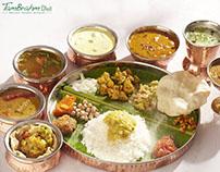 TamBrahm Deli - Food Shots