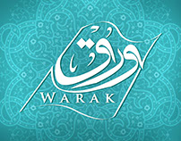 Warak Logo (Kuwait)