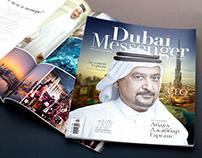 Dubai Messenger