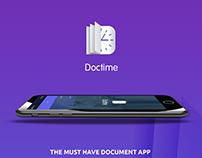 Document App