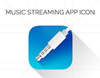 Music App Icon Concept