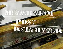 New Visual Language - Magazine Design