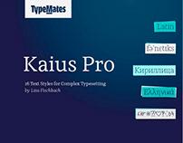 Kaius Pro