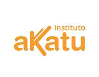 Re-design Instituto Akatu