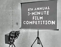 Holland Project – 3 Minute Film Competition Instagram