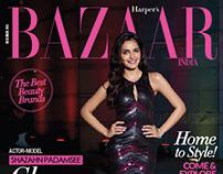 Harpers Bazaar Supplement-Phoenix Market City Chennai