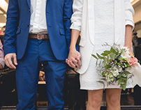 Wedding of Dani & Fabri