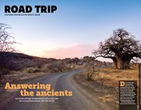 Getaway Road Trip 2017 (Kruger & Mapungubwe)
