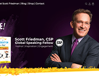 Scott Friedman - CSP